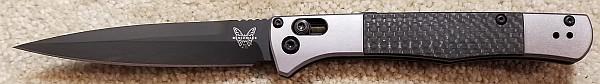 Benchmade Knives 4170BK Auto Fact®