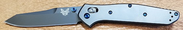 Benchmade Limited Edition 940-2003