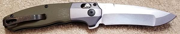 Benchmade 496 Vector™
