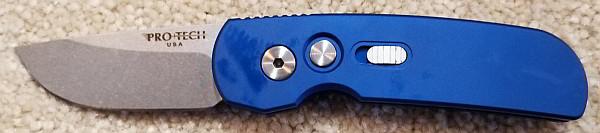 Protech Blue Calmigo 2201-SW