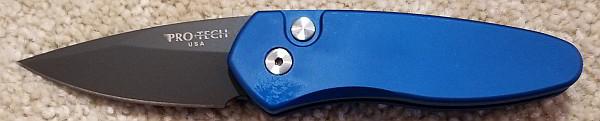 Protech Sprint 2907-Blue