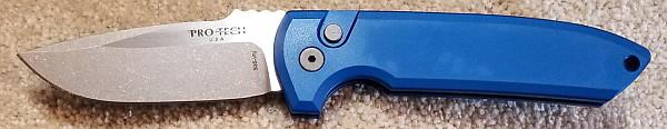 ProTech LG301 Blue Rockeye Blue handle