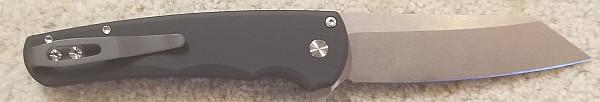 ProTech 5201 Malibu Flipper Black handle