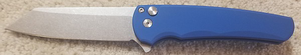 ProTech 5201-BLUE Malibu Flipper