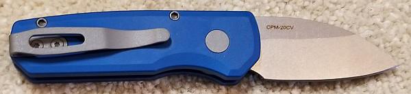R5101-Blue RUNT 5