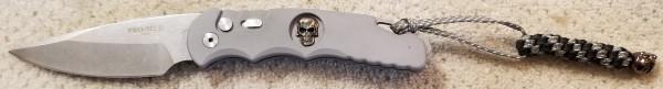 ProTech TR-4.63 Skull #3 Ltd Edition